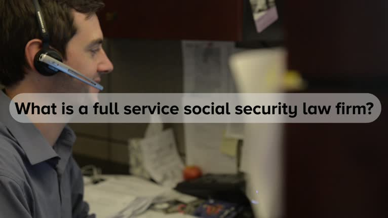 Michigan Social Security Disability Lawyers | SSD Benefits