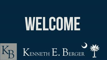 Welcome to Our Columbia, SC Personal Injury Law Firm