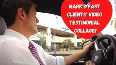 Past Client Testimonials For Attorney Mark Blane