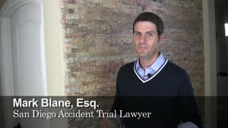 Video FAQ: What is Negligence & How Does it Affect Your California Personal Injury Case?