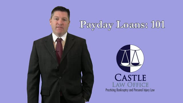 Installment loan to pay off payday loans picture 4