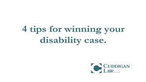 Three Ways to Qualify for SSDI after a Stroke | Cuddigan Law