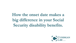 Are Your Disability Benefits Secure? What Are CDRs