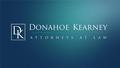 Who Does Donahoe Kearney Represent?