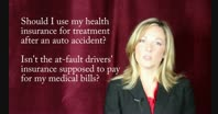 Should I Use My Own Health Insurance for Treatment After An Atlanta Auto Accident?