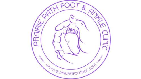Welcome to Prairie Path Foot & Ankle Clinic