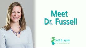 Meet Dr. Fussell | What I Enjoy About Our Practice