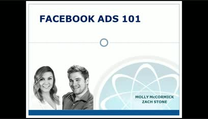 Webinar: Facebook Ads 101