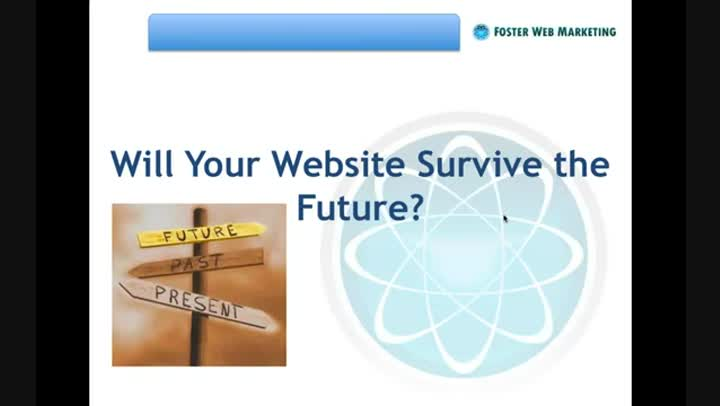 SURVIVE 2012 and the Future ...