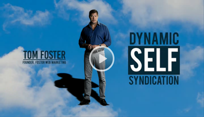 Dynamic Self-Syndication: Your All-in-One Marketing Solution