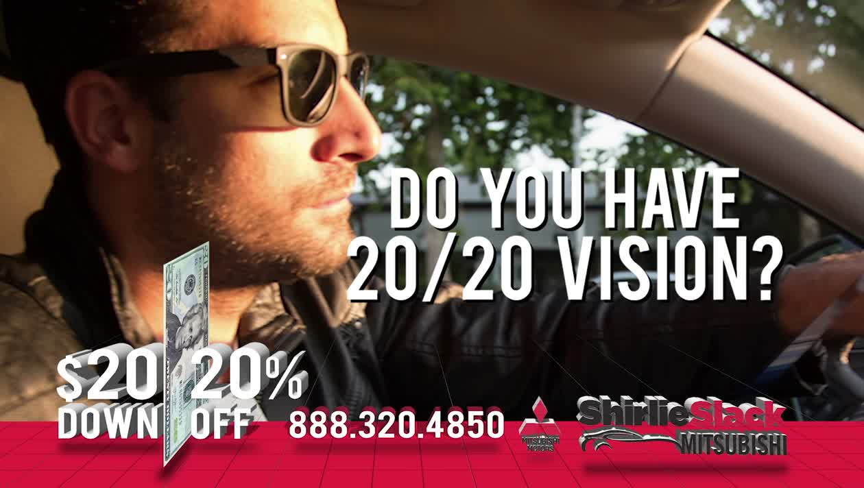 shirlie slack can get you a new ride for just $20 down | gearshift