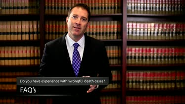 Legal Representation After a Wrongful Death in Your Family