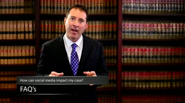 How Can Social Media Impact My Case?
