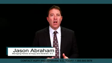 Call Hupy and Abraham To Handle Your Truck Accident Case