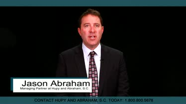Were You in an Accident in a Construction Zone? Hupy and Abraham, S.C. Can Help.