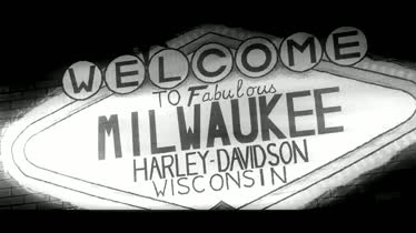 Behind the Handlebars - Milwaukee Harley-Davidson