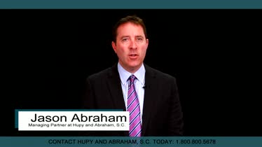 Hupy and Abraham, S.C.- The Powerful Law Firm