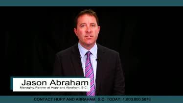 Attorney Jason Abraham Explains Lawyer Tactics