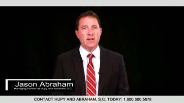 Victim of a Dog Bite? Call Hupy and Abraham Right Now.