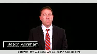 Contact Hupy and Abraham if You've Been Hurt in a Slip and Fall Accident