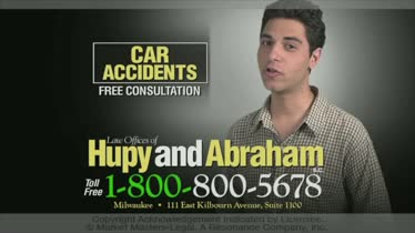 Hupy and Abraham, S.C. - The Lawyers With the Power and Resources to Get You More