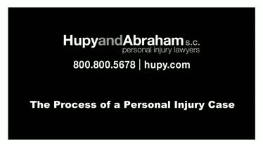 The Process of a Personal Injury Case