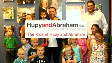 The Kids of Hupy and Abraham: Part One