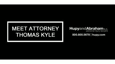 Learn More About Attorney Thomas Kyle