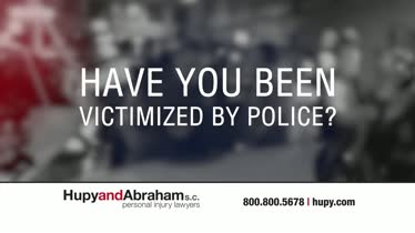What Should You Do After Being Victimized By Police?