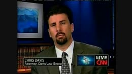 TV NEWS: Chris Davis Discusses Wrongful Death on CNN's Anderson Cooper 360