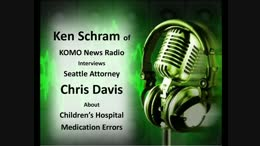 Medical Mistakes at Seattle Children's Hospital - KOMO News