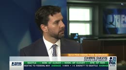 TV NEWS: Attorney Chris Davis Discusses DOC Glitch - Q13 Fox