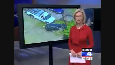 TV NEWS: $4 Million Settlement In Deadly Asleep-At-The-Wheel Accident - KOMO4 News