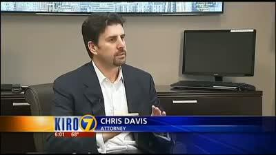 TV NEWS: One Year After The Skagit River Bridge, Personal Injury Attorney Interviewed