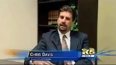 TV NEWS: Wrongful Death Attorney Discussing Pharmacy Error Death Case