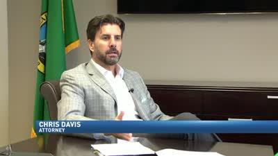 TV NEWS: Wrongful Death Attorney Discusses Seattle Housing Authority And Death of Toddler
