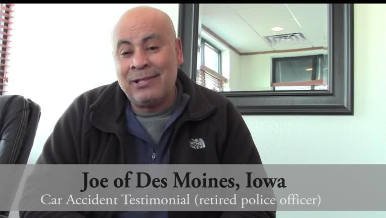 Iowa Work Injury Attorneys  Iowa Personal Injury Attorneys