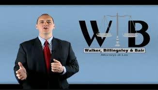 Welcome To Walker, Billingsley & Bair