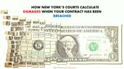 How Courts Calculate Damages When a Contract is Breached in New York