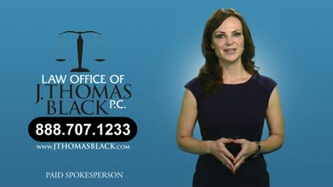 Welcome to the Law Offices of J. Thomas Black