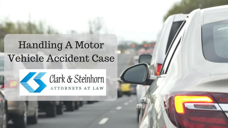 Prince George's County I-495 Crash Turns Deadly | Clark & Steinhorn, LLC