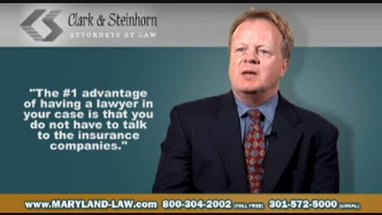 Laurel Car Accident Attorney | Clark & Steinhorn, LLC
