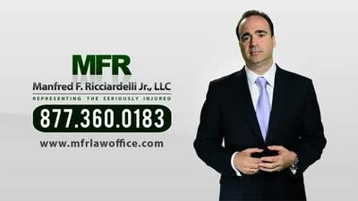 New Jersey Workers Comp Attorney Manfred Ricciardelli