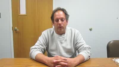 Sam M. Testimonial