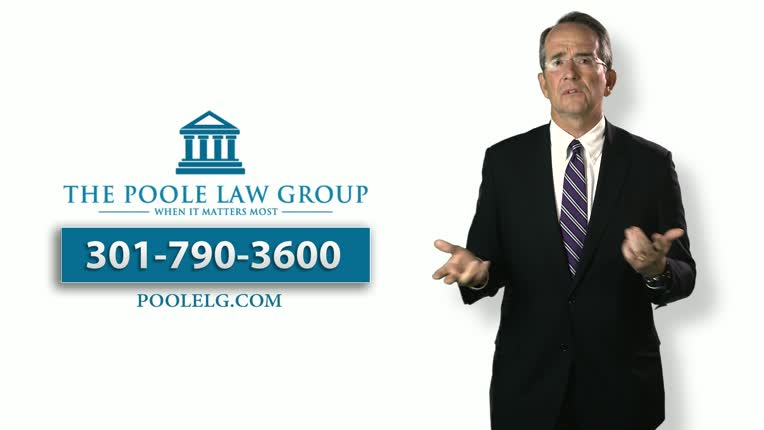 What to do when in a Truck Accident | The Poole Law Group