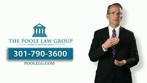 Hagerstown Auto Accident Attorneys | The Poole Law Group