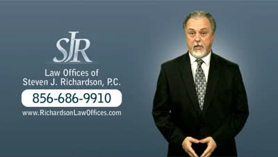 New Jersey Lawyer Builds Informative Website
