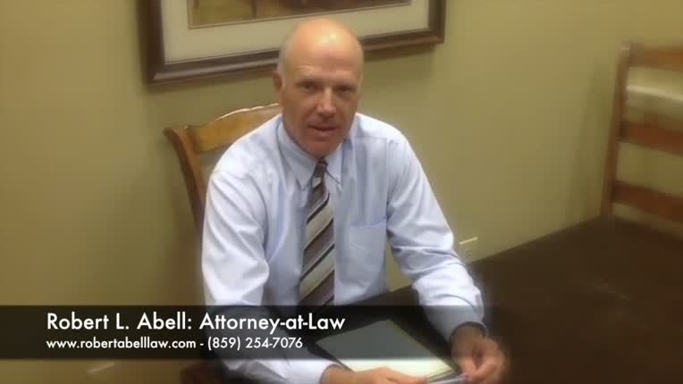 Impairment Rating for Kentucky Workers Compensation   Robert