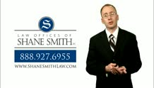 Georgia Car Accident Attorney Shane Smith Handles the Cases
