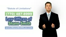 Personal Injury Statute of Limitations Explained